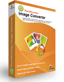 PearlMountain Image Converter Discount