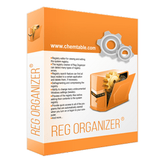 Reg Organizer Discount