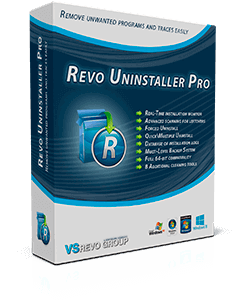 Revo Uninstaller Pro Discount