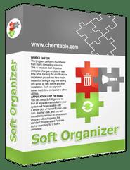 Soft Organizer Discount