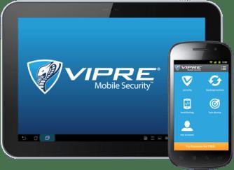 VIPRE Mobile Security Premium Discount