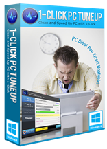Vitarsoft 1-Click PC Tuneup Discount