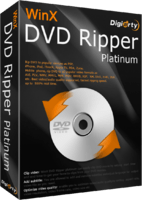 WinX DVD Ripper Platinum Discount