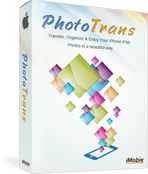 iMobie PhotoTrans for Mac Discount