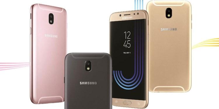 รีวิว Samsung Galaxy J7 Pro ราคา