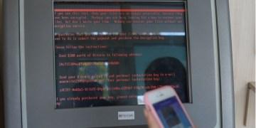 แคสเปอร์สกี้ แลป Petrwrap ransomware
