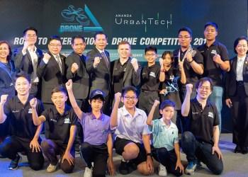 Drone Academy Thailand