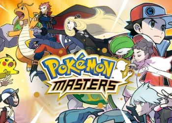 Pokemon Masters lands on Android and iOS