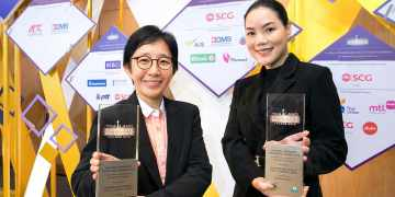 AIS Thailand Corporate Excellence Awards 2019