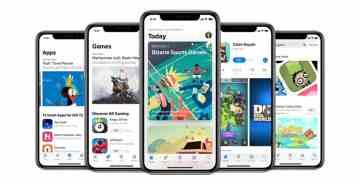 Apple เตรียมปรับราคา App Store ไทย เริ่มต้นถูกลงเหลือ 29 บาท