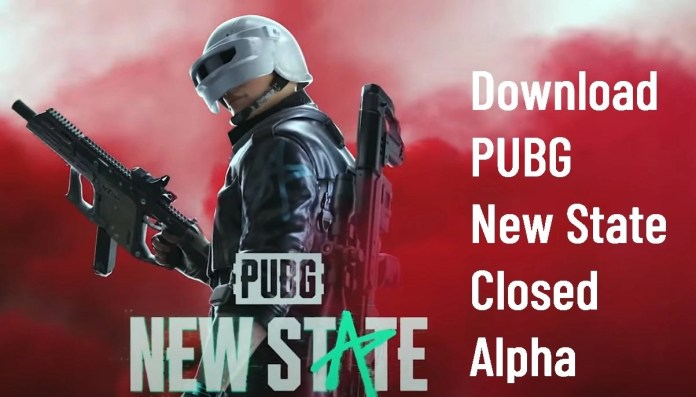 Download PUBG New State Closed Alpha APK and OBB Free Download Link For Android