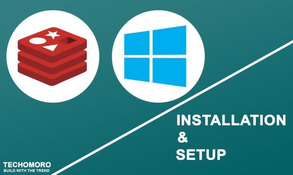 How to Run Redis on Windows 10