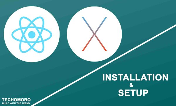 How To Install And Set up React on macOS X