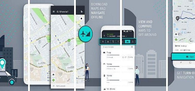 Huawei_HereWe_Go_Maps