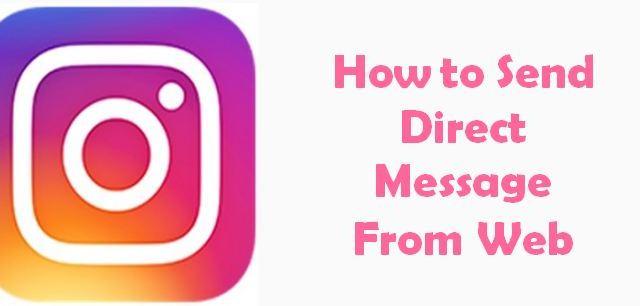Instagram Direct Messaging Feature