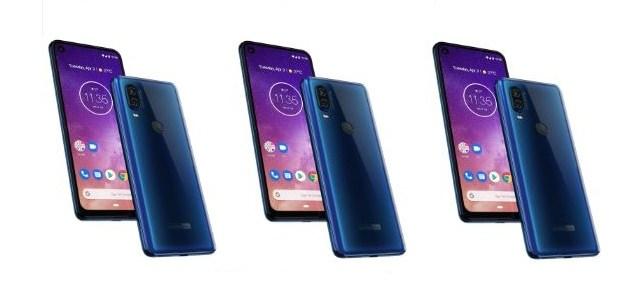 Motorola On Fusion