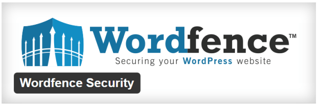 image: wordfence security top wordpress plugin that save your time