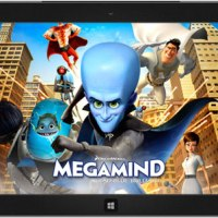 Free Download Megamind Themes for Window 7, 8 and 8.1
