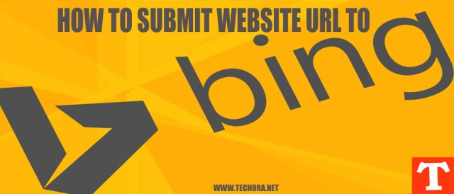 How to Submit Your Site to Bing Search Engine