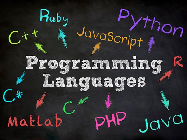 Which the Best Programming Language to Choose as a Career ?