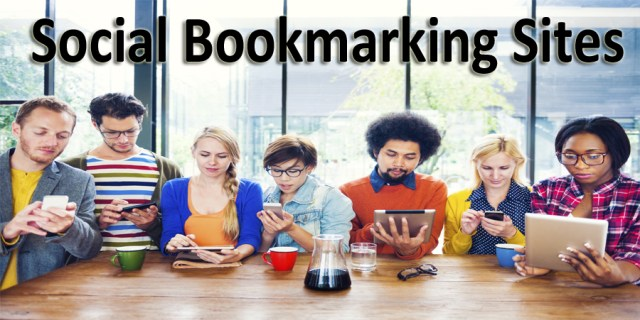 image about free and high pr best social bookmarking websites list