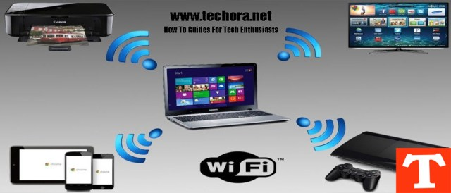How To Share Your Wired Internet Connection ( 6 Sharing Methods )