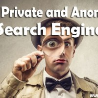 Top 5 Best Private Anonymous Search Engines To Hide Your Identity