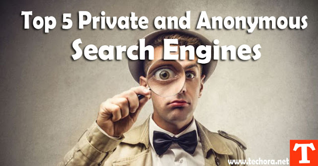 image about Top 5 Private Anonymous Search Engines