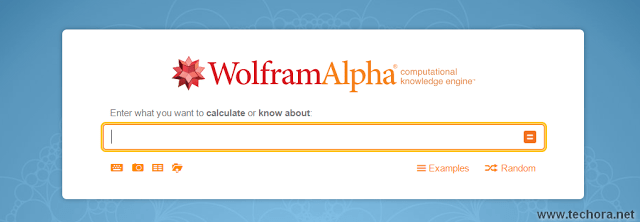Wolfram Alpha top private anonymous search engine