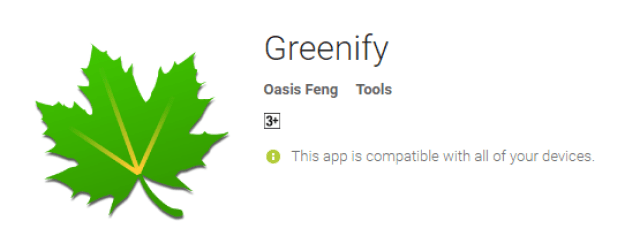 Greenify the best android app for android phone