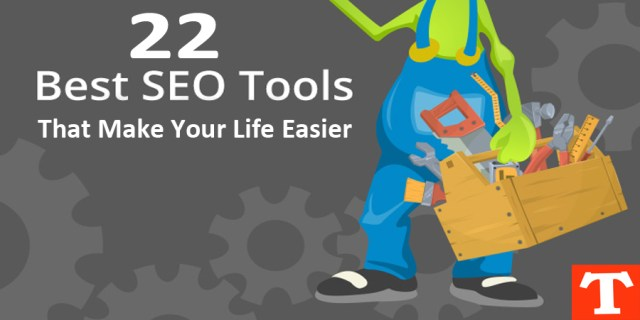 Image of 22 best SEO tools for marketers, bloggers, Webmasters