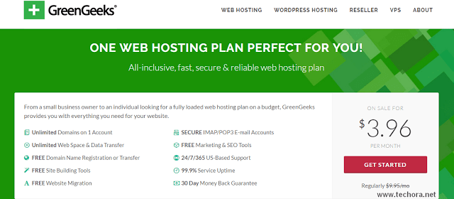 image of greengeeks best web hosting company in the world
