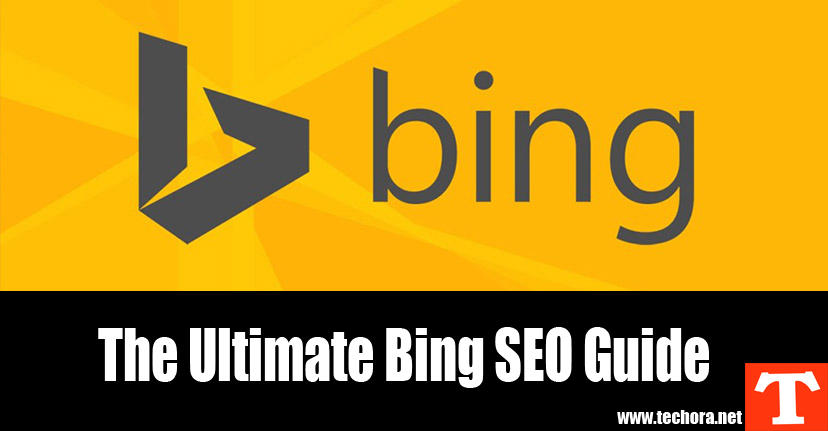 Image of The Ultimate Bing SEO Guide