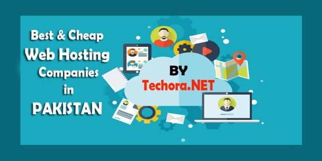image of top 7 best web hosting providers in PAkistan