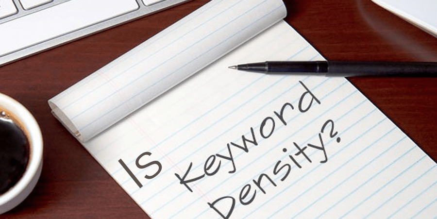 image : On-Page SEO : Is Keyword Density Now Irrelevant?