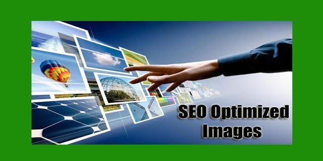 image of optimization of media images in posts for better SERP