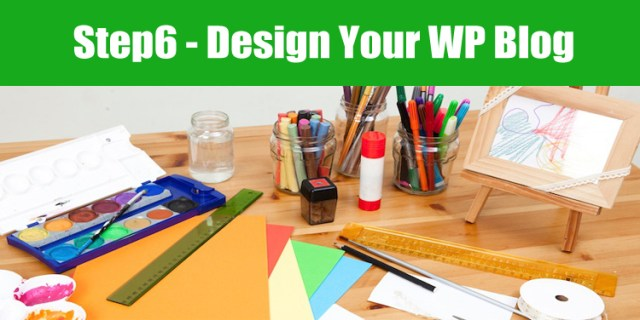 image: how to design your wordpress blog and get higher ranking in Google