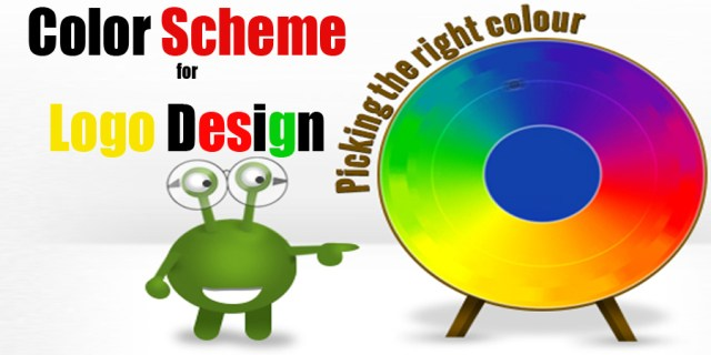 image: How to Choose Right Color Scheme for Logo Design