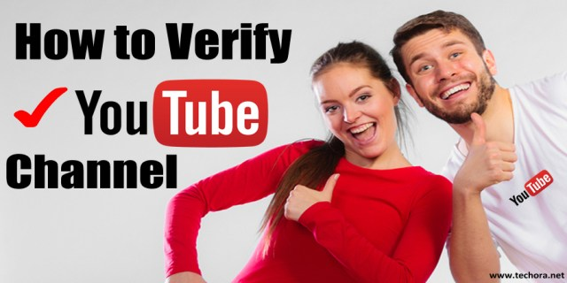 image: How to Verify Your YouTube Account / Channel