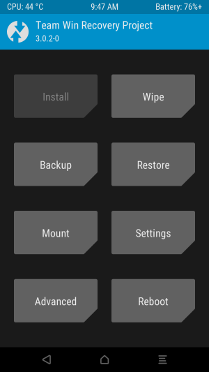 How to Flash Pixel Blue Theme & Animated Navbar On LineageOS