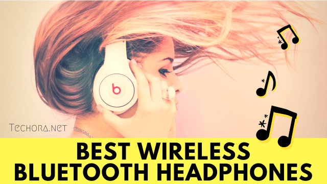 Best Wireless Bluetooth Headphones 2017