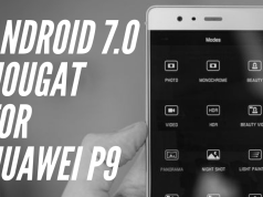 Android 7.0 Nougat upgrade for Huawei P9