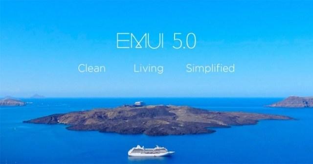 Font Style Option on EMUI 5.0