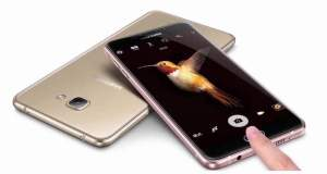 Samsung Galaxy C9 Pro Launched in India with a Price Tag of Rs 36900