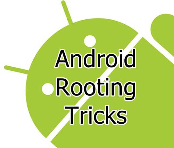 android-rooting-technique