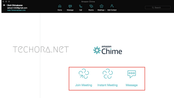 Download Amazon Chime App Android, iOS, Mac, Windows