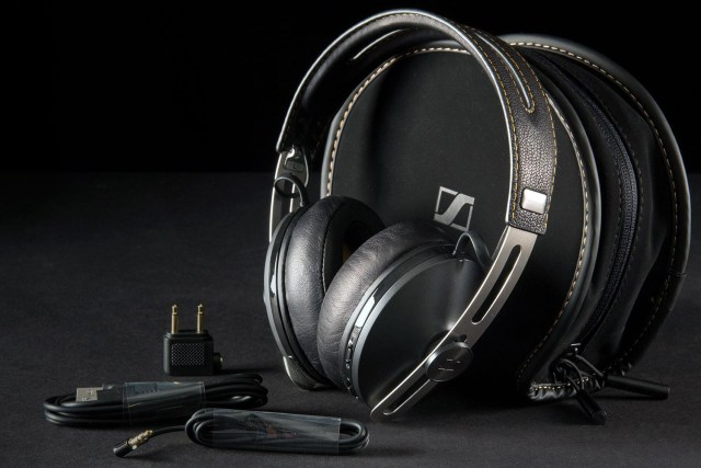 best wireless Bluetooth headphones with a built-in mic