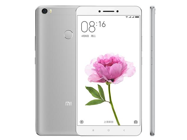 Update Xiaomi Mi Max to Android 7.0 Nougat
