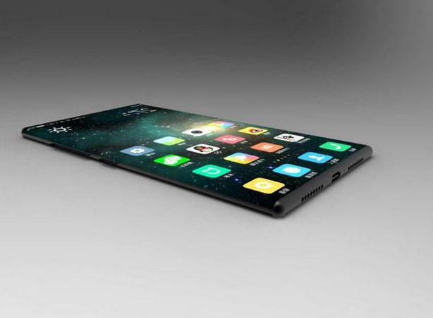 Xiaomi Mi Mix 2 to come with In-Display Fingerprint sensor