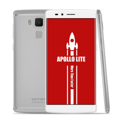 How to Download & Install AOSP Nougat on Vernee Apollo Lite